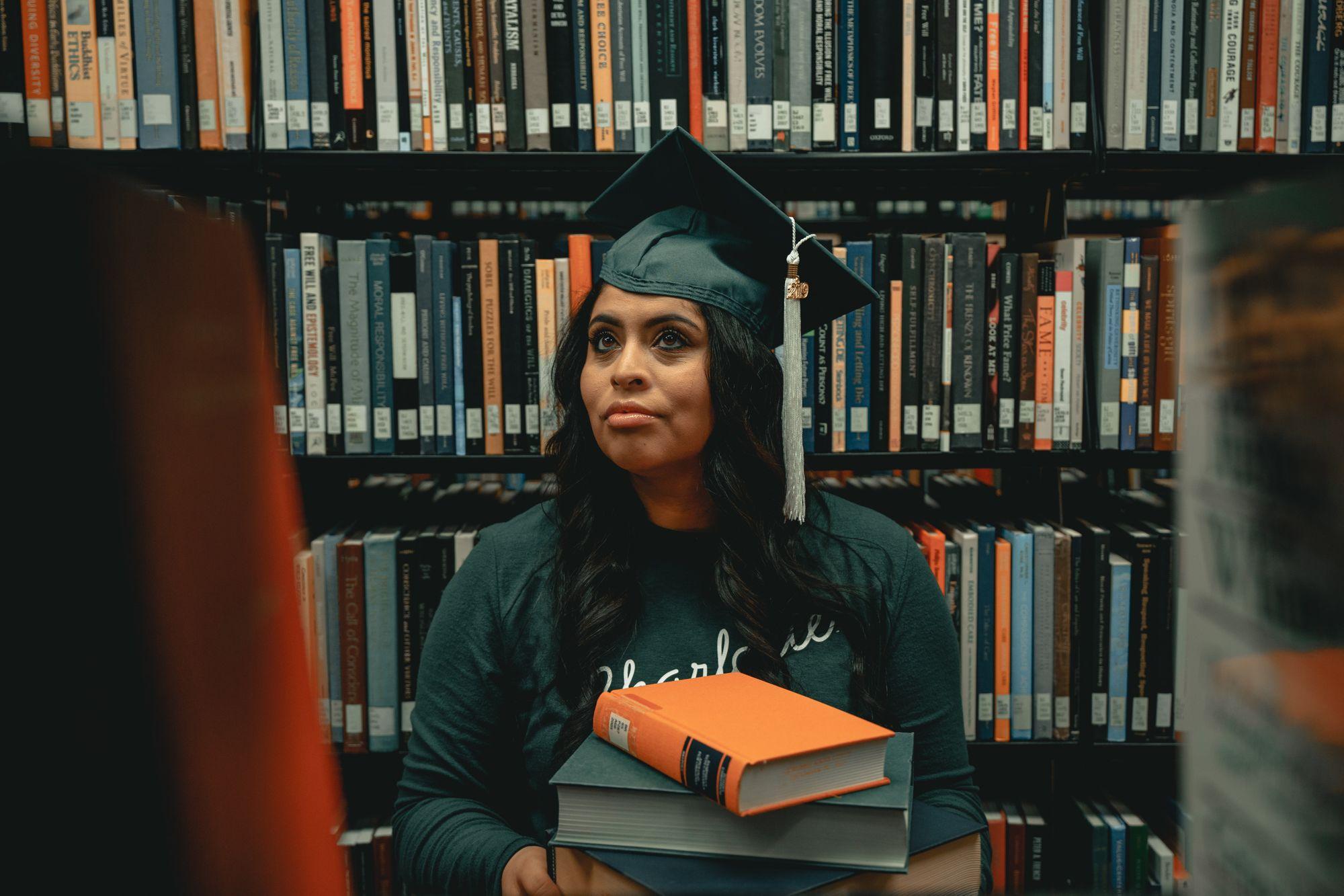 Bridging the Student Enrollment and Graduation Gap